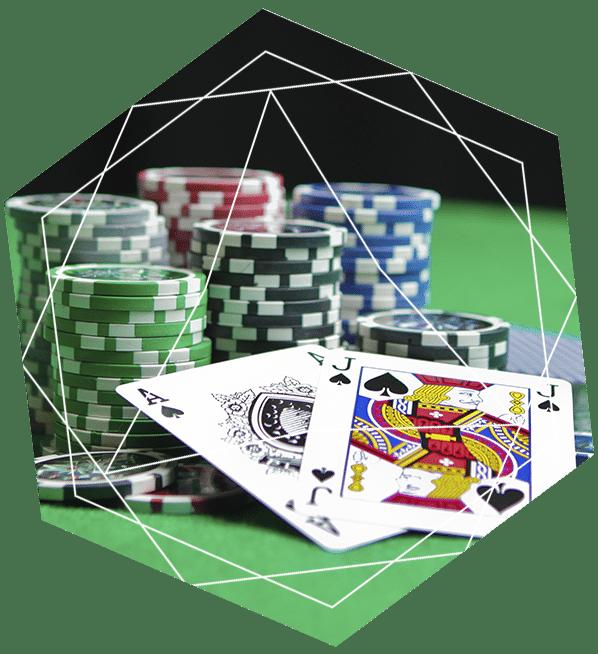 Duffs poker slough